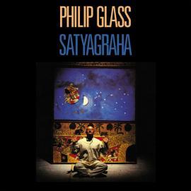 Satyagraha - Philip Glass
