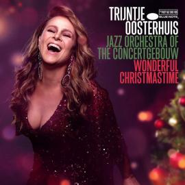 Wonderful Christmastime - Trijntje Oosterhuis