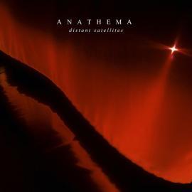 Distant Satellites - Anathema