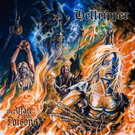 The Affair Of The Poisons - Hellripper