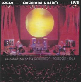 Logos Live - Tangerine Dream
