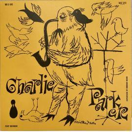 The Magnificent Charlie Parker - Charlie Parker