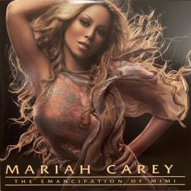 The Emancipation Of Mimi - Mariah Carey
