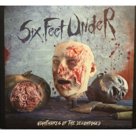 Nightmares Of The Decomposed - Six Feet Under