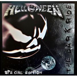 The Dark Ride - Helloween