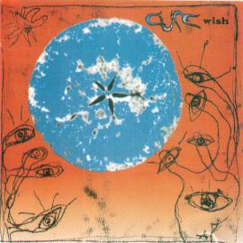 Wish - The Cure