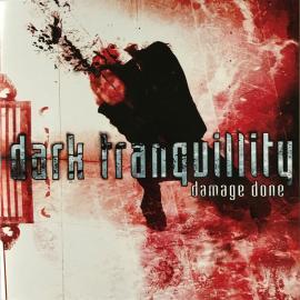 Damage Done - Dark Tranquillity