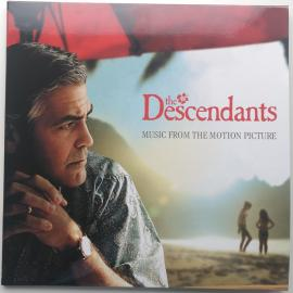 The Descendants (Music From The Motion Picture) - Various