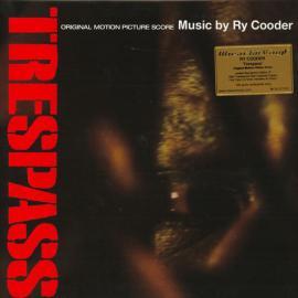 Trespass (Original Motion Picture Score)  - Ry Cooder