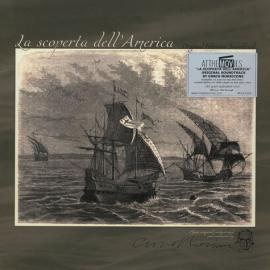 La Scoperta Dell`America (Original Television Soundtrack) - Ennio Morricone
