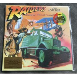 Raiders Of The Lost Dub - Various Production