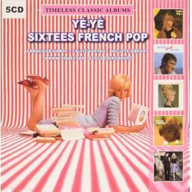 Yé-Yé Sixtees French Pop - Françoise Hardy