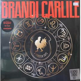 A Rooster Says - Brandi Carlile