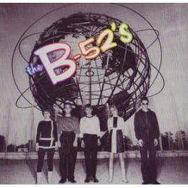 Time Capsule (Songs For A Future Generation) - The B-52's