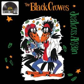 Jealous Again - The Black Crowes