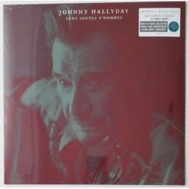 Deux Sortes D'hommes - Johnny Hallyday