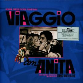 Viaggio Con Anita  - Ennio Morricone