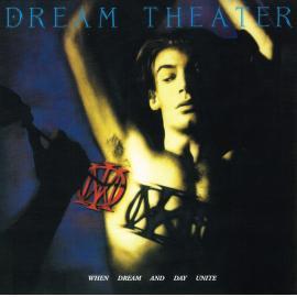 When Dream And Day Unite - Dream Theater