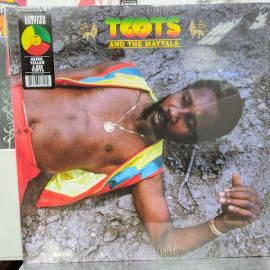 Pressure Drop The Golden Tracks - Toots & The Maytals