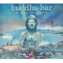 Buddha-Bar - Rey & Kjavik