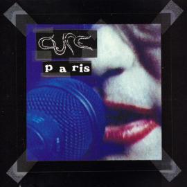 Paris - The Cure