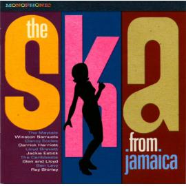 The Ska From Jamaica - Various Production