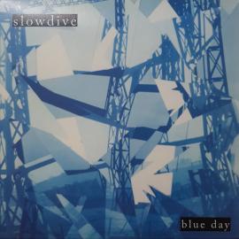 Blue Day - Slowdive