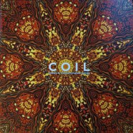 Stolen And Contaminated Songs - Coil