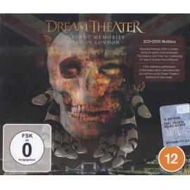 Distant Memories (Live In London) - Dream Theater