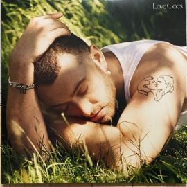 Love Goes - Sam Smith