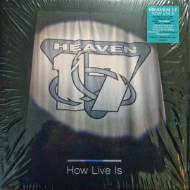 How Live Is - Heaven 17