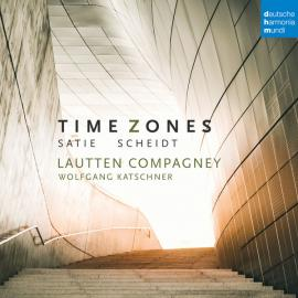 Time Zones - Lautten Compagney
