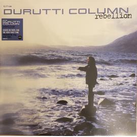 Rebellion - The Durutti Column