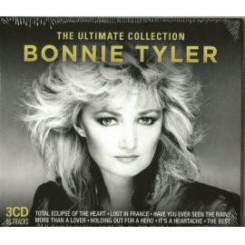 The Ultimate Collection - Bonnie Tyler