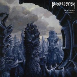 Embalmed Existence - Resurrection