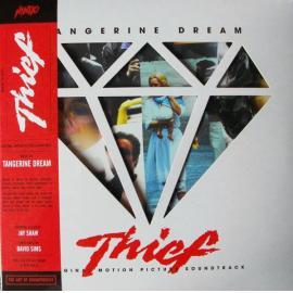 Thief - Tangerine Dream