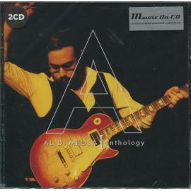 Anthology - Al Di Meola