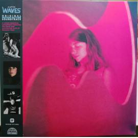 A Life In Waves (Original Motion Picture Soundtrack) - Suzanne Ciani