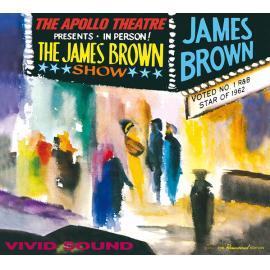 Live At The Apollo, 1962 - James Brown