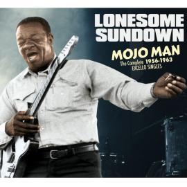 Mojo Man (The Complete 1956-1963 Excello Singles) - Lonesome Sundown