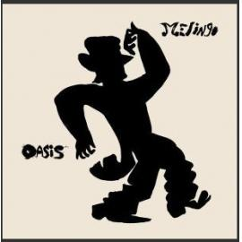 Oasis - Daniel Melingo