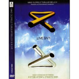 Tubular Bells II & III Live - Mike Oldfield