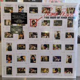 Prime Prine - The Best Of John Prine - John Prine
