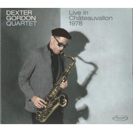 Live In Châteauvallon 1978 - Dexter Gordon Quartet