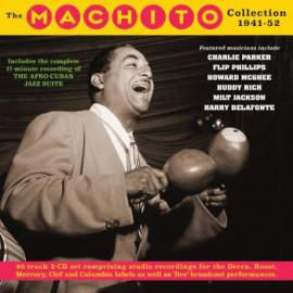 The Machito Collection 1941-52 - Machito