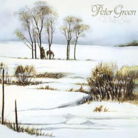 White Sky - Peter Green