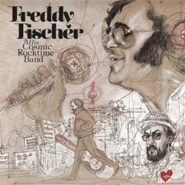 Dreimal Um Die Sonne - Freddy Fischer And His Cosmic Rocktime Band
