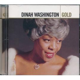 GOLD -2CD- - Dinah Washington