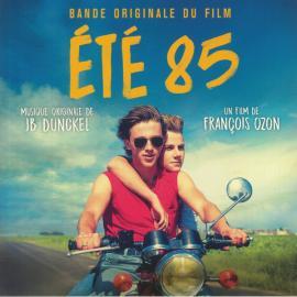 Été 85 (Bande Originale Du Film) - Jean-Benoît Dunckel