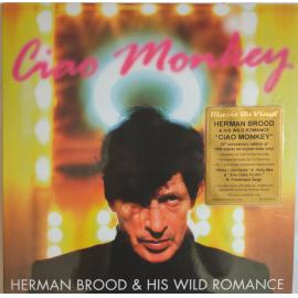 Ciao Monkey - Herman Brood & His Wild Romance